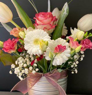 Aranjament floral Floraria Bloom Galati